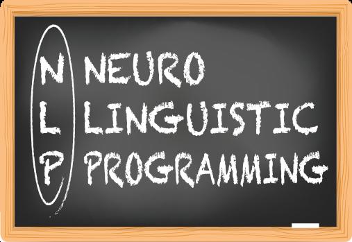 NLP – Neurolingvistické programování